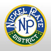Fishers Nickel Plate District