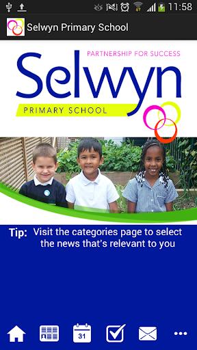 Selwyn Primary School