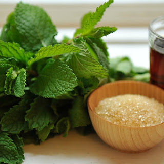 Sweet Mint Sauce Recipes.