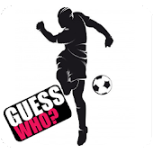 Guess Who? - Football!