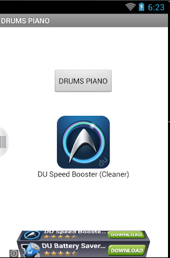 【免費音樂App】DRUMS PIANO-APP點子