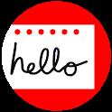 InstaNote logo