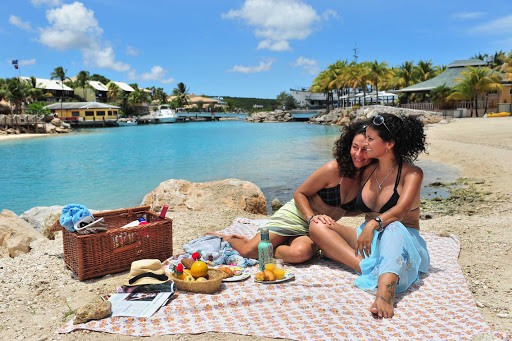 "Curacao-GLBT-2 - Curacao's progressive ""Live and Let Live"" philosophy makes the island an ideal LGBT destination."