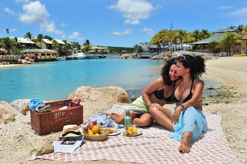 Curacao's progressive
