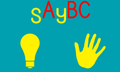 sAyBC - Alphabet Sounds