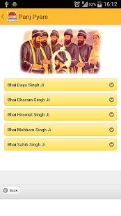 Sikh World - screenshot thumbnail