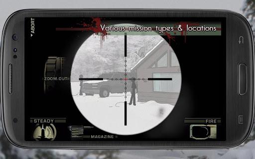 Tactical Assassin v1.0.2 APK