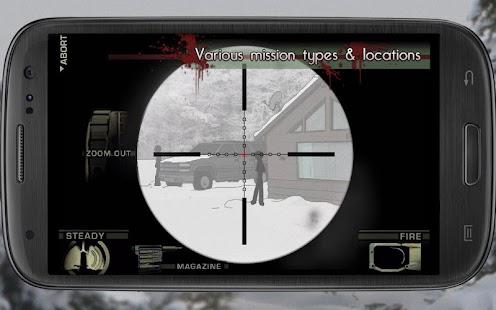 Tactical Assassin 街機 App-癮科技App
