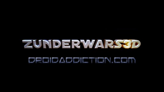 Zunder Wars 3D- screenshot thumbnail