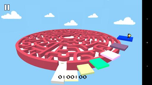 免費下載冒險APP|3D Maze Retro app開箱文|APP開箱王