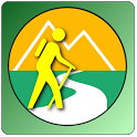 Trace My Trail icon