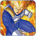 DRAGON BALL HD wallpaper 2 icon