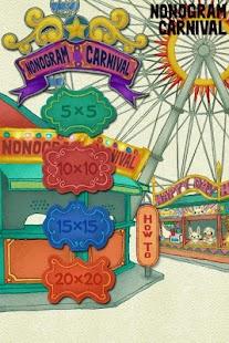 Nonogram-Carnival-Picross 8