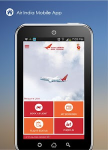 Air India screenshot 8