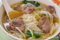 家鄉越南小吃