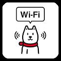 Wi-Fiスポット設定(STREAM S, X専用) icon