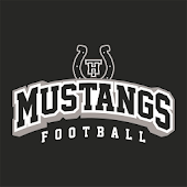 THHS Mustangs Football