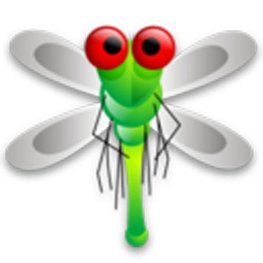 WarOfInsect, War Of Insect LOGO-APP點子