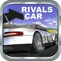 Rivals Car icon