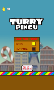 Tubby Pingu - screenshot thumbnail