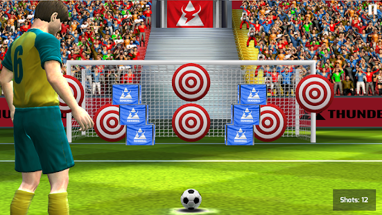 Football Champions League 14 - screenshot thumbnail