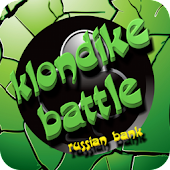 Klondike Battle Russian Bank