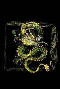 三維幸運 dragon6