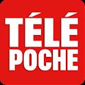 TéléPoche logo
