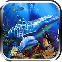 Aquarium Live Wallpapers icon