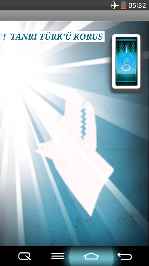 Göktürk El Feneri - screenshot