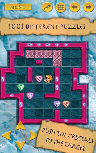 1001 Crystal Mazes HD