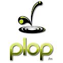 Plop.fm logo