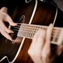 Leçons de guitare logo