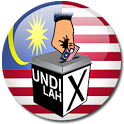 Malaysia General Election SPR icon