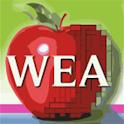 WEA icon