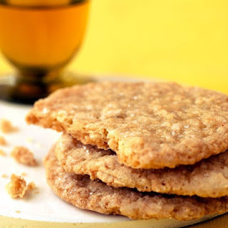 Coconut Biscuits.