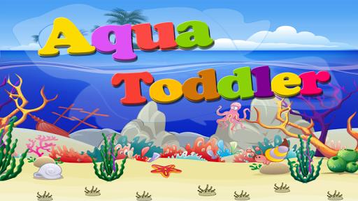 Aqua Toddler Free