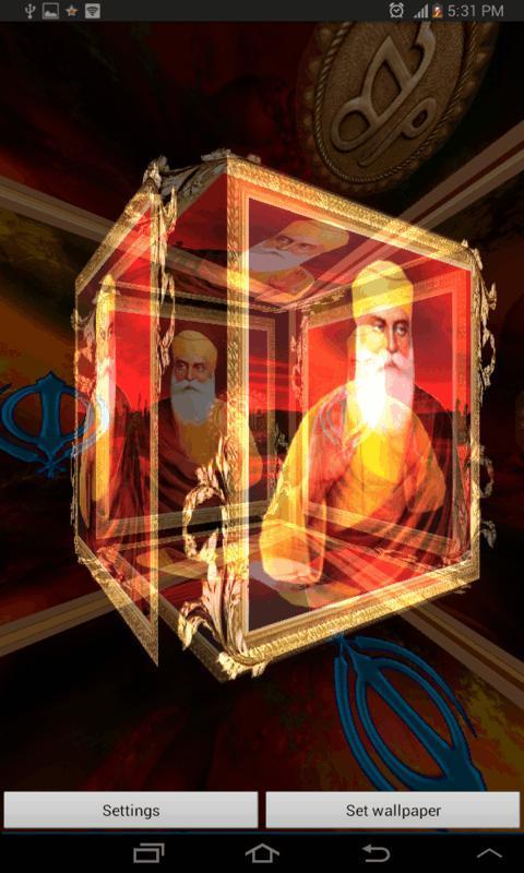 3d Guru Nanak Dev Lwp Apk 33 Download Free Lifestyle Apk Download