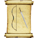 Sword and Arrow icon