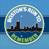Boston's Run to Remember 2015