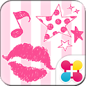 Stamp Pack: Casual*Pink icon