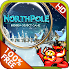 Northpole Free Hidden Object