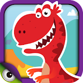 Dino kids - Dinosaurs games