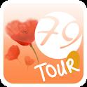 Deux-Sèvres Tour logo