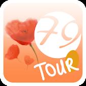 Deux-Sèvres Tour