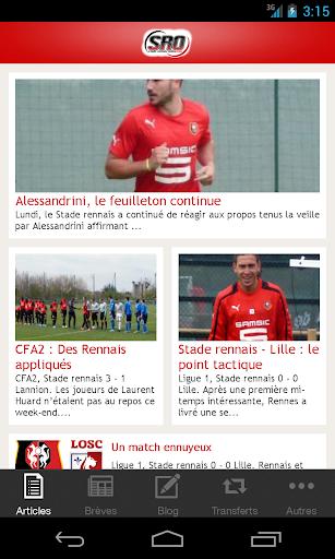 Stade Rennais Online