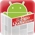 Il Fatto Quotidiano PDF Plus logo