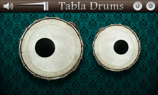 Tabla Drums- screenshot thumbnail