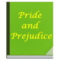 Pride and Prejudice Free Book icon