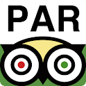 Paris City Guide logo